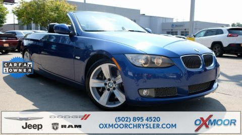 Pre-Owned 2010 BMW 3 Series 335i